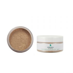 Olive Green Australian Clay