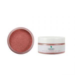 Pastel Pink Australian Clay