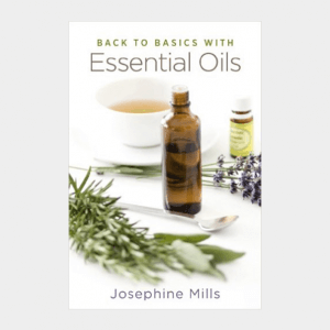 Ebook: Back to Basics with Essential Oils