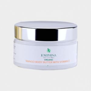 Mango Body Butter with Vitamin E